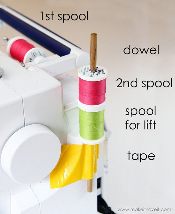 1 Great Sewing Tips  and  Tricks That You Should Know