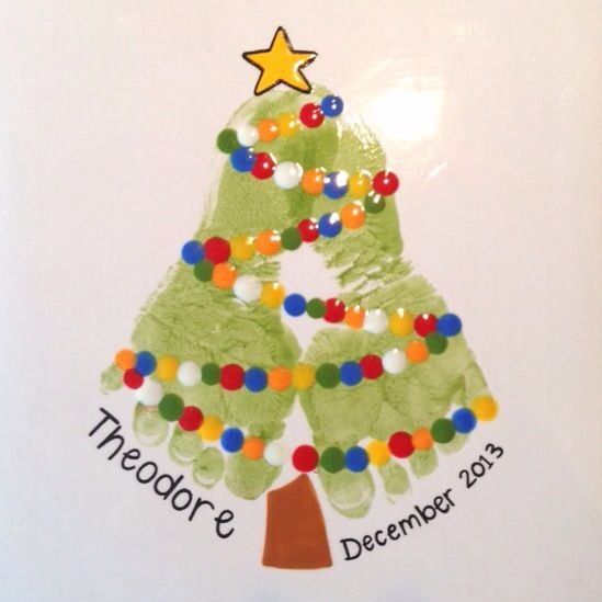 10 Amazing Canvas Painting Ideas For Christmas