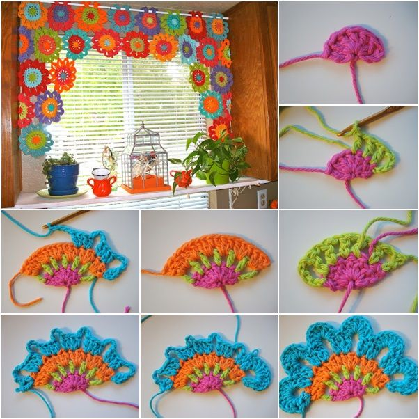 12 Awesome Crochet Projects With Lots of Free Patterns For Beginners