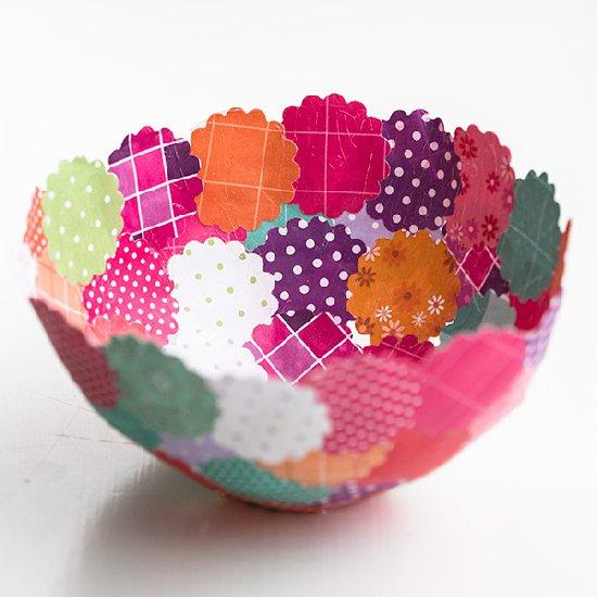 12 Easy DIY Ideas to Create Unique Bowls