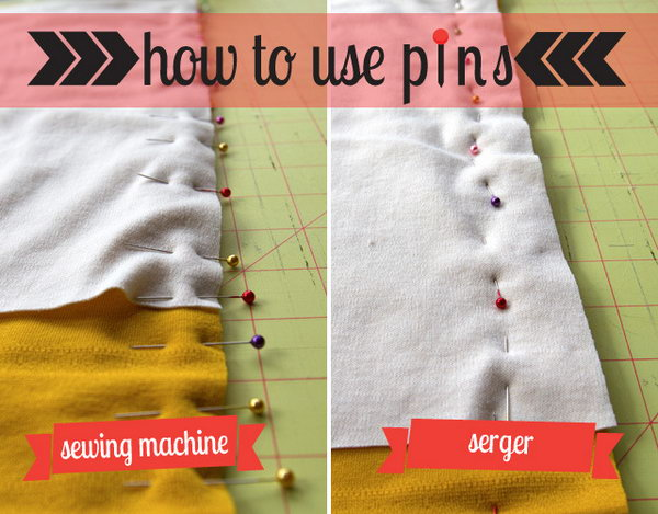 12 Great Sewing Tips  and  Tricks That You Should Know