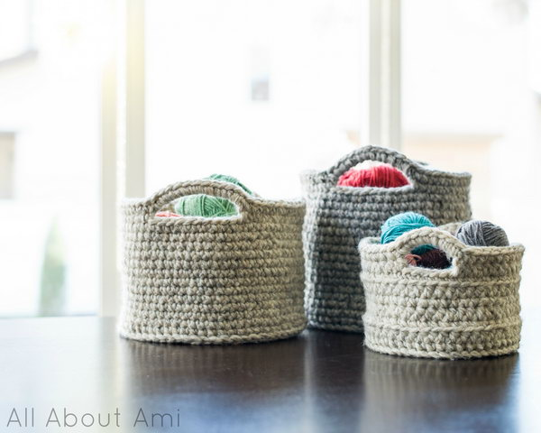13 Awesome Crochet Projects With Lots of Free Patterns For Beginners