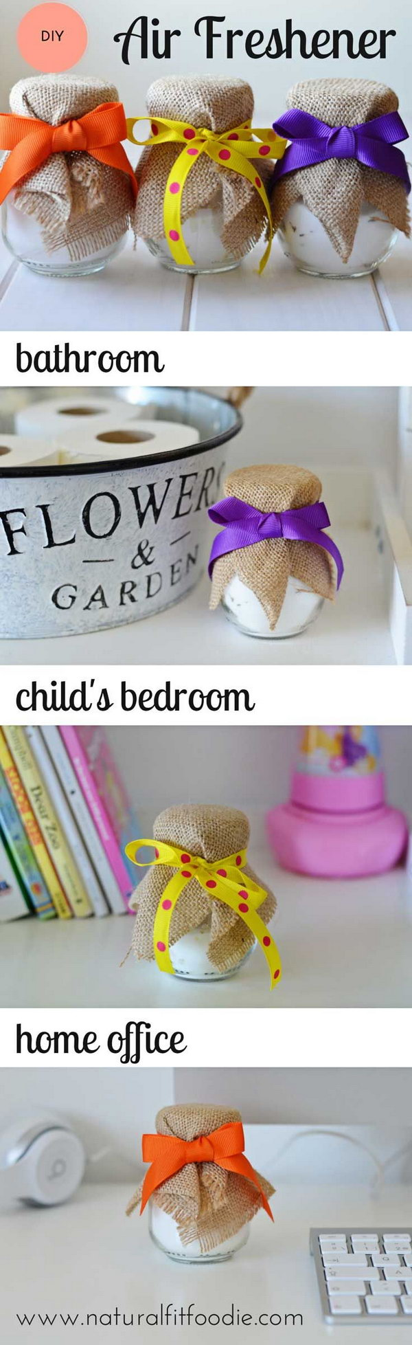 14 Easy to Make DIY Gift Ideas and Tutorials