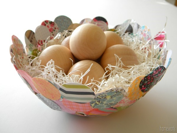 15 Easy DIY Ideas to Create Unique Bowls