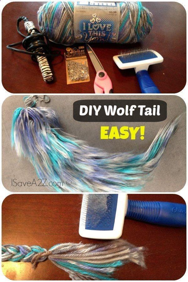 15 Awesome DIY Ideas and Tutorials Using Yarn