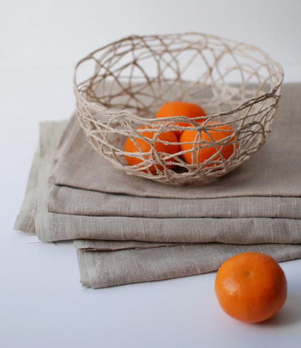 16 Easy DIY Ideas to Create Unique Bowls