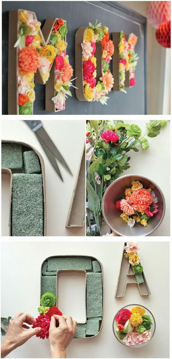2 Awesome DIY Gifts for Mom
