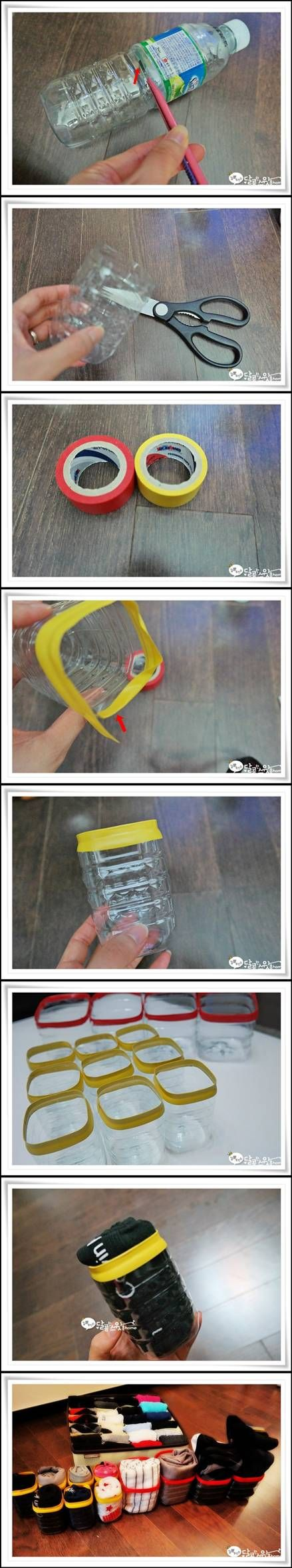 2 DIY Ideas  and  Tutorials To Recycle Plastic Bottles Into Useful Things