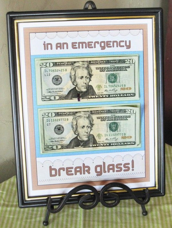 22 Fun and Creative Ways to Give Money as a Gift