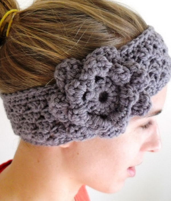 30 Awesome Crochet Projects With Lots Of Free Patterns For Beginners