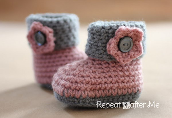 29 Awesome Crochet Projects With Lots of Free Patterns For Beginners