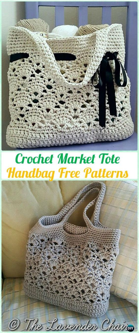 3 Awesome Crochet Projects With Lots of Free Patterns For Beginners