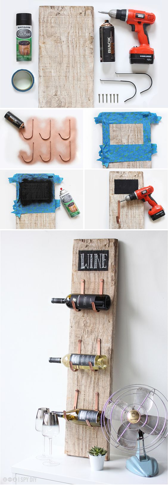 3 Awesome DIY Gifts for Mom