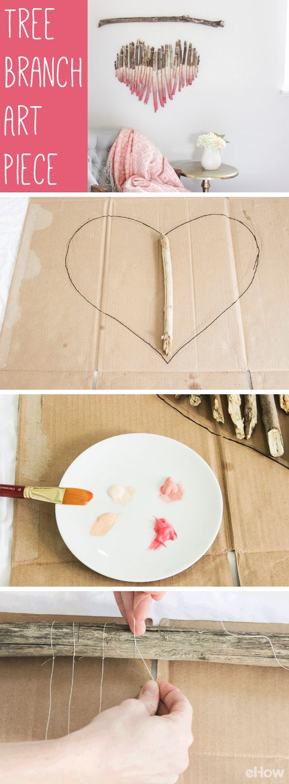 3 Awesome Twig Crafts for Kids With Lots of Tutorials