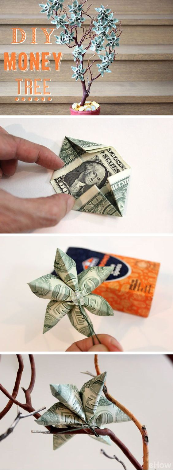 3 Fun and Creative Ways to Give Money as a Gift