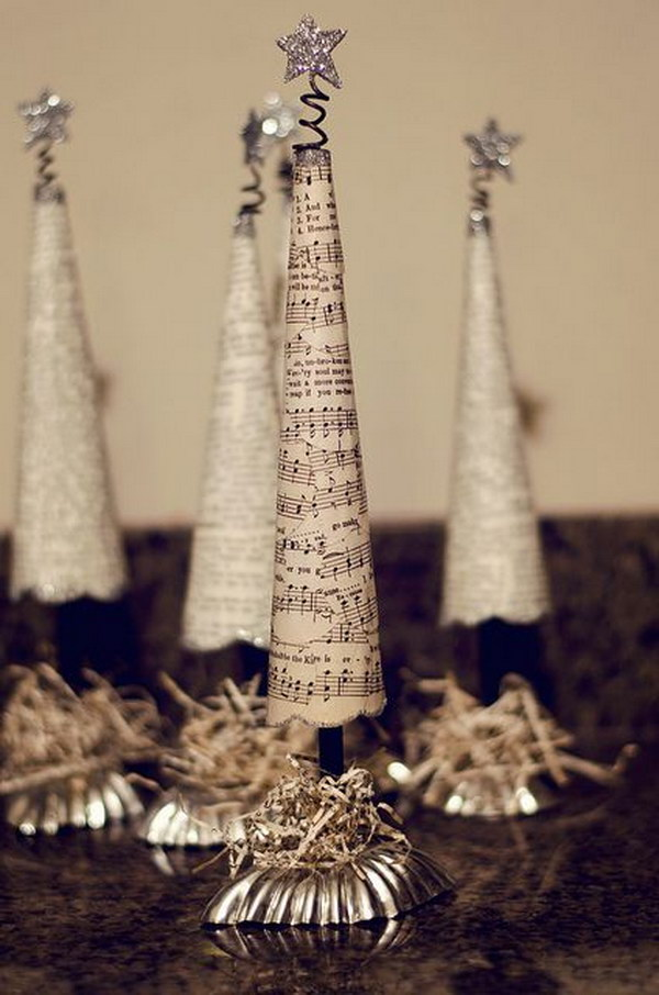 32 Cool DIY Projects Made With Old Books