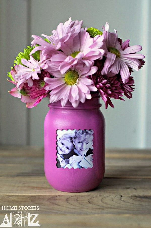 35 Awesome DIY Gifts for Mom