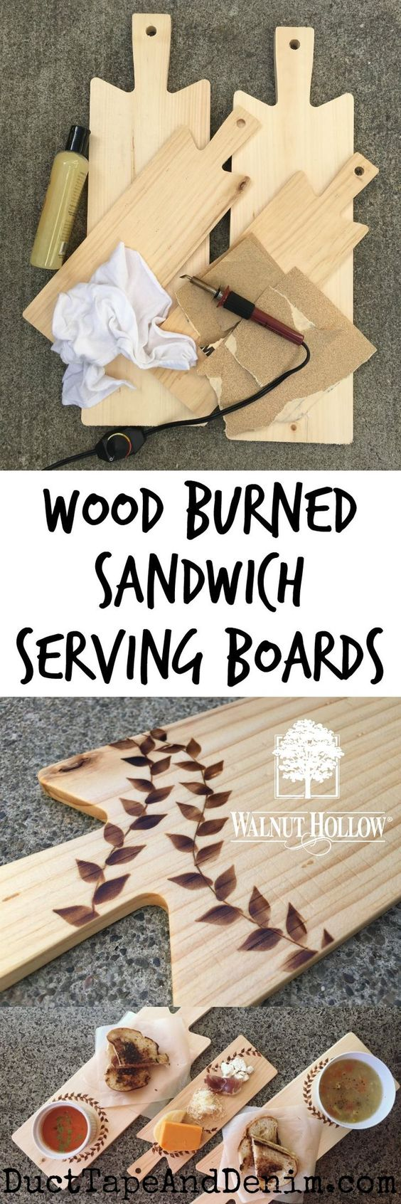 4 DIY Wood Burning Art Project Ideas and amp; Tutorials