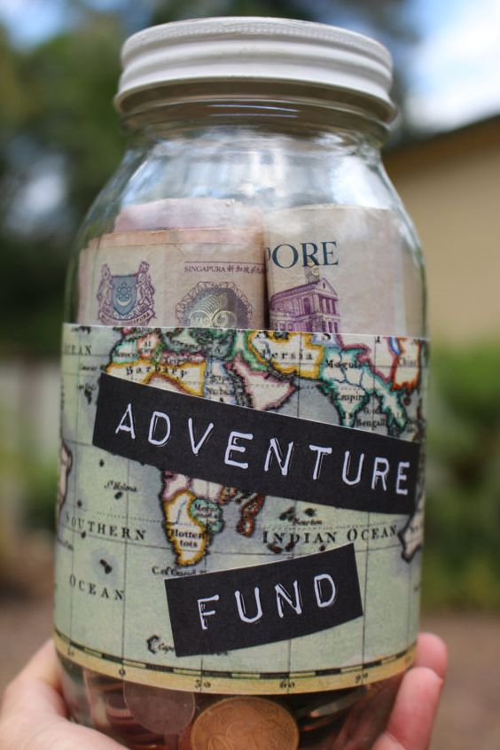 4 Fun and Creative Ways to Give Money as a Gift