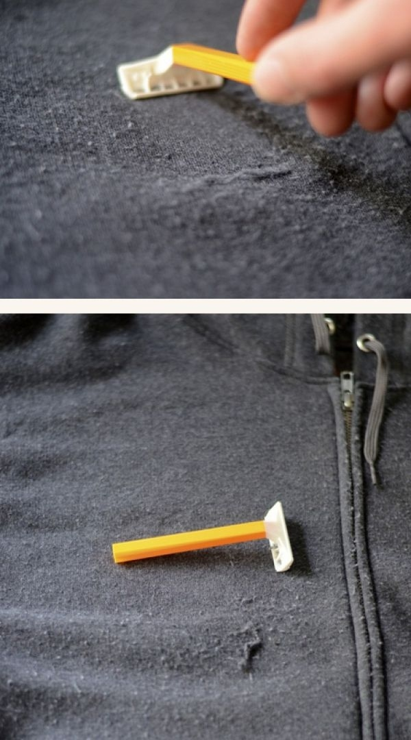 4 Super Helpful Clothing Hacks Every Woman Should Know