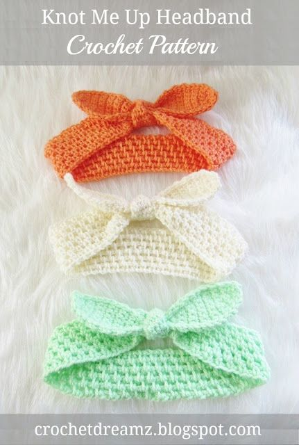 5 Awesome Crochet Projects With Lots of Free Patterns For Beginners