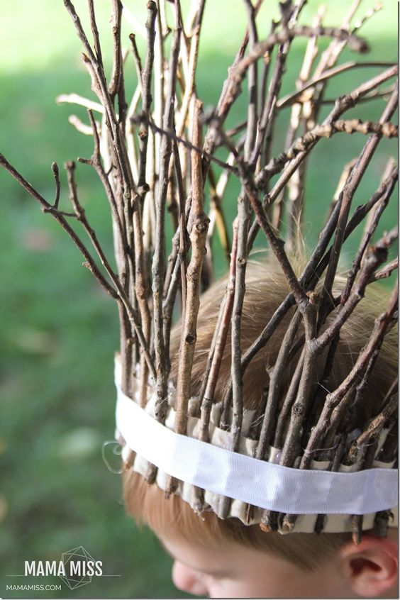 5 Awesome Twig Crafts for Kids With Lots of Tutorials