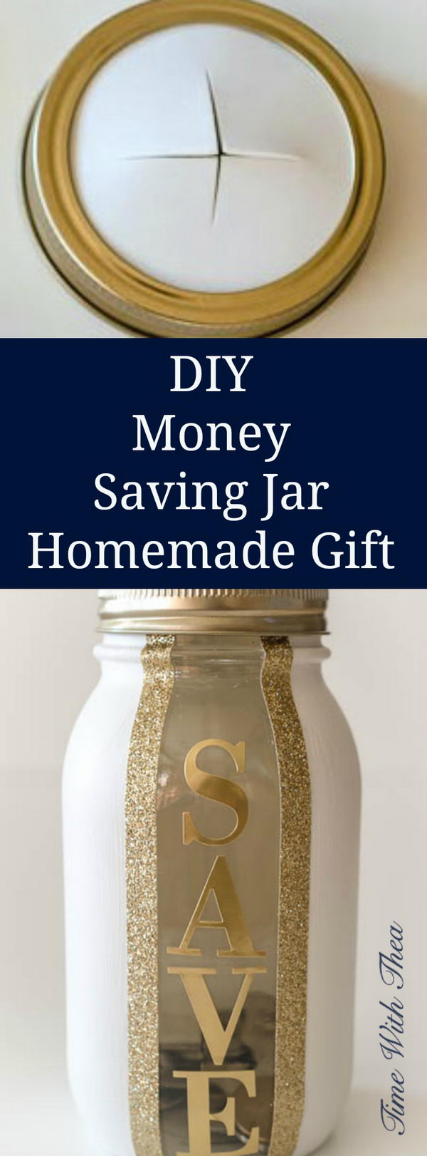 5 Easy to Make DIY Gift Ideas and Tutorials