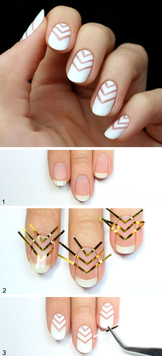 6 Awesome Nail Hacks You Should Know