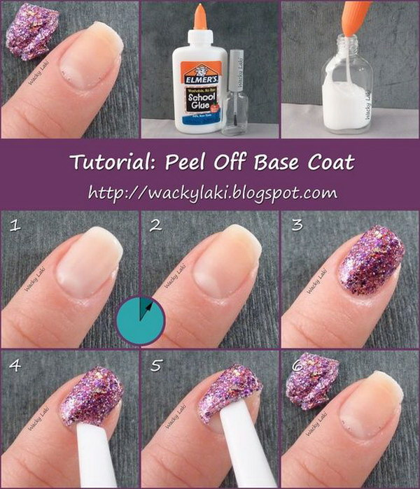 7 Awesome Nail Hacks You Should Know