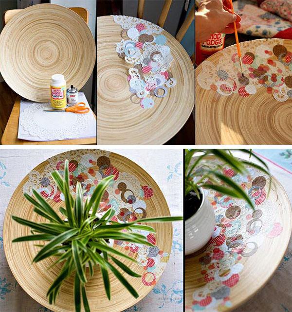 8 Easy DIY Ideas to Create Unique Bowls