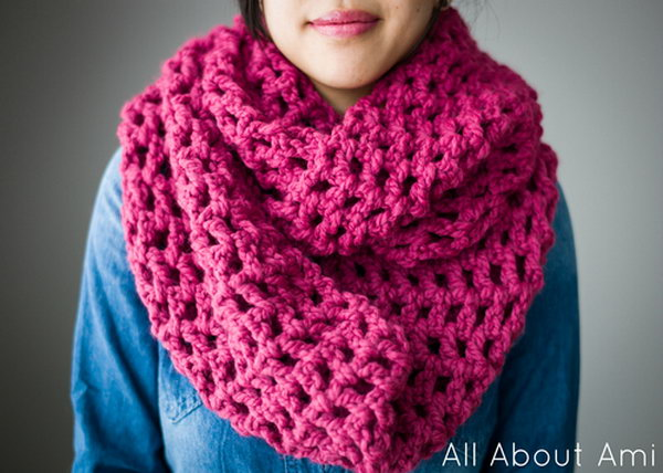 9 Awesome Crochet Projects With Lots of Free Patterns For Beginners