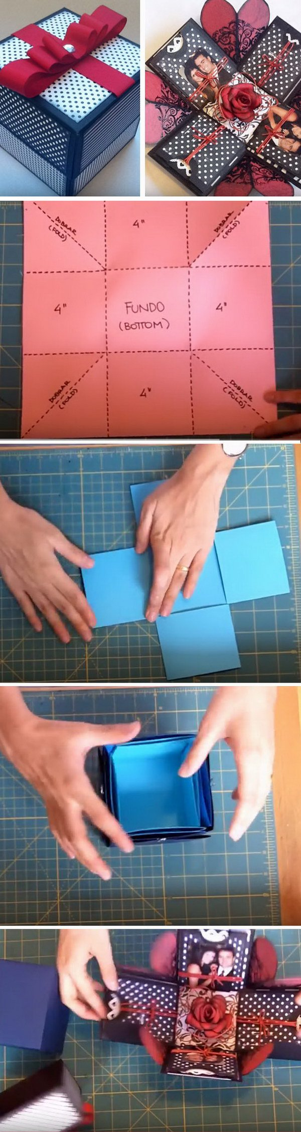 1 DIY Valentines Day Gifts for Him