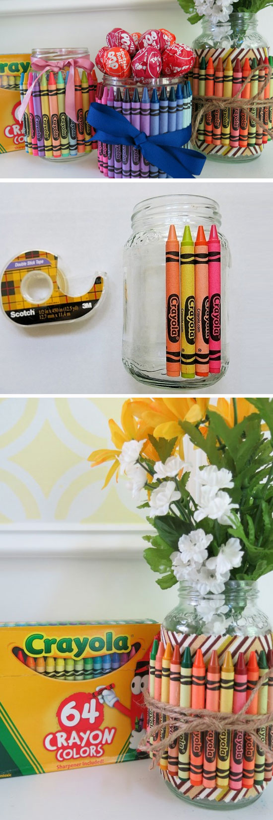 10 Awesome DIY Gifts for Teachers