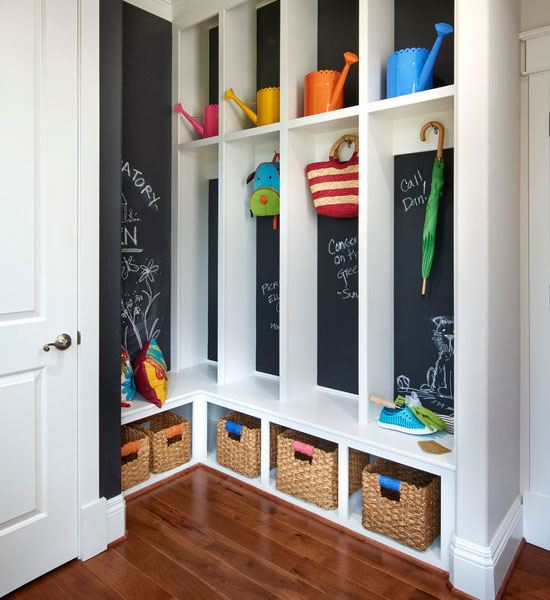 11 DIY Chalkboard Paint Ideas  and  Tutorials