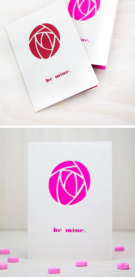 11 DIY Valentines Day Card Ideas  and  Tutorials