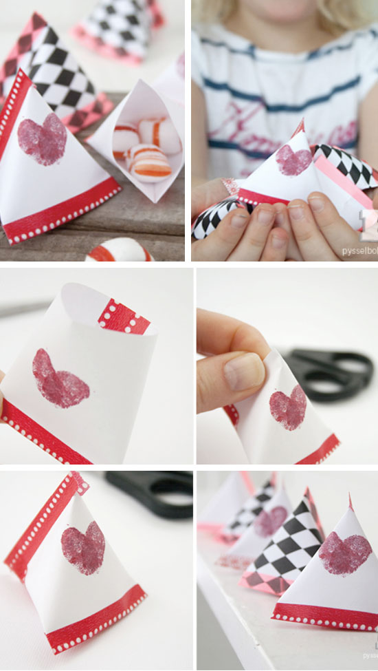 12 DIY Valentines Day Gifts for Him