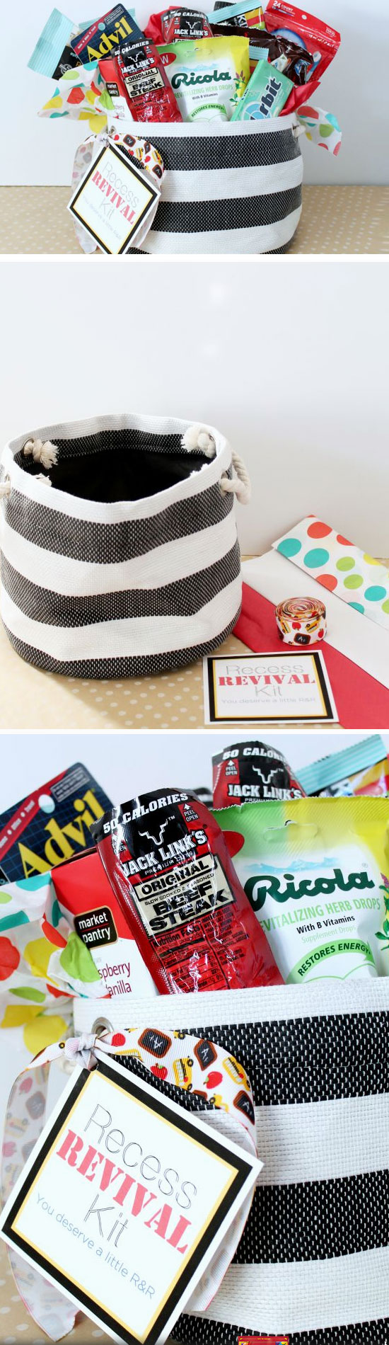 13 Awesome DIY Gifts for Teachers