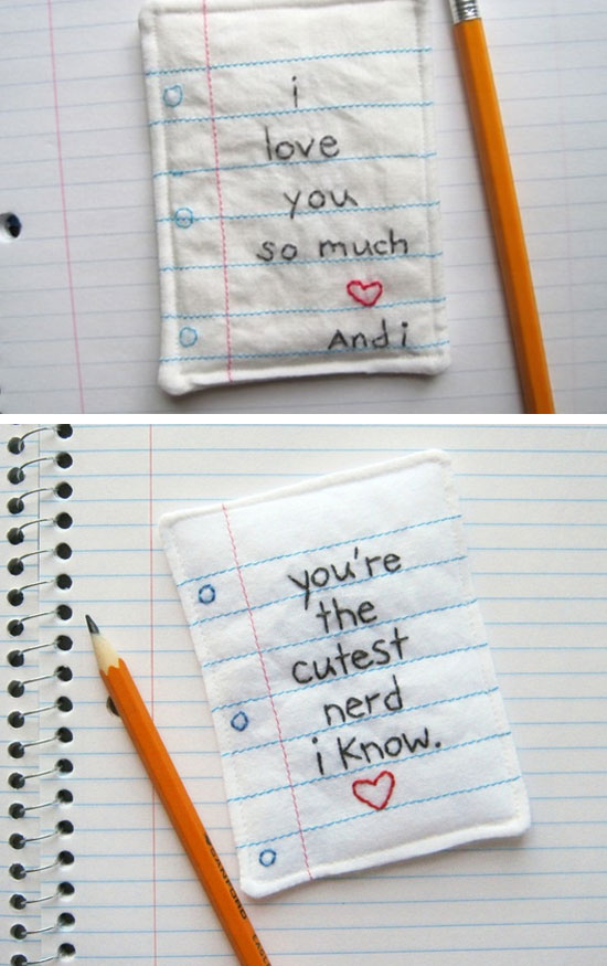 Cute Valentine Day Gifts For Him