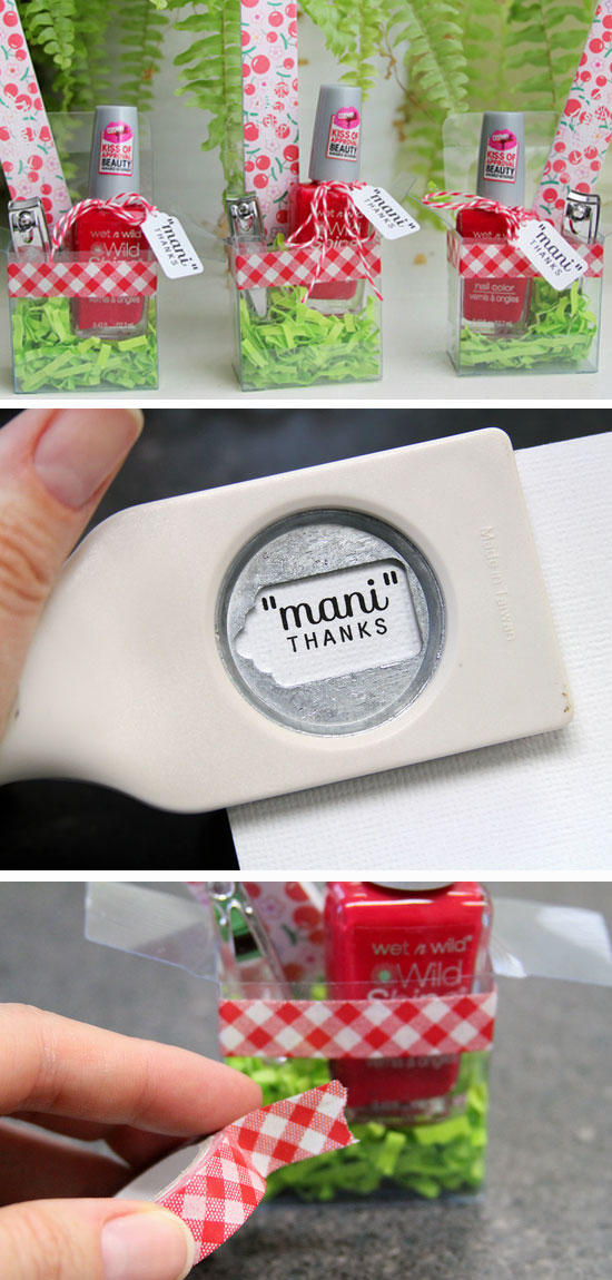 14 Awesome DIY Gifts for Teachers