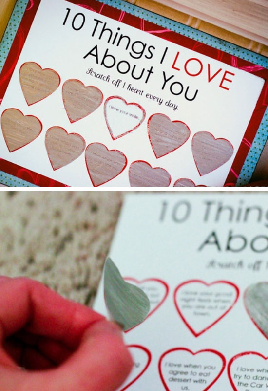 25 Diy Valentine S Day Card Ideas Tutorials Page 16 Foliver Blog