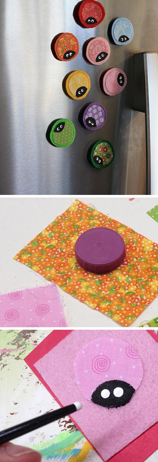 30 Easy Spring Craft Ideas Tutorials For Kids Page 22 Foliver Blog