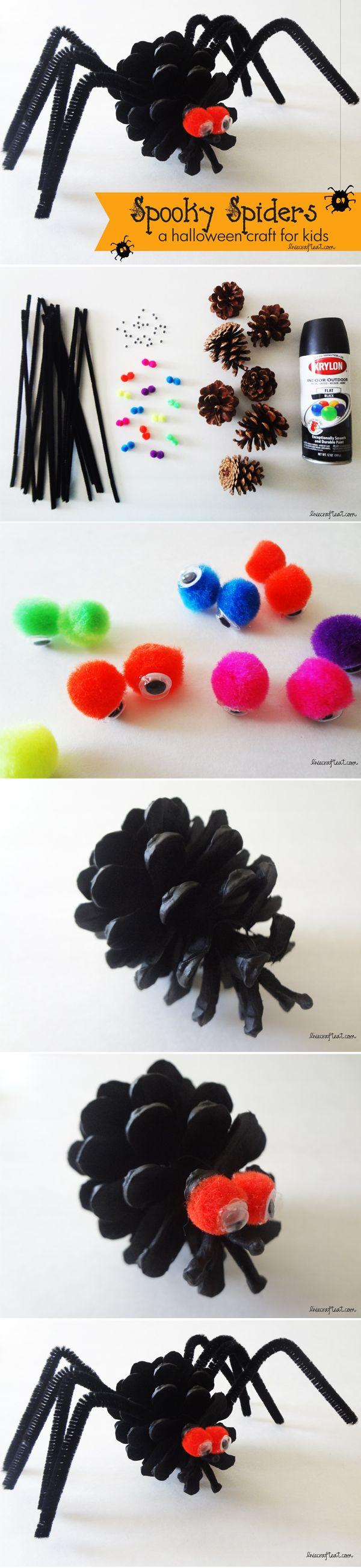 23 Adorable DIY Pine Cone Crafts