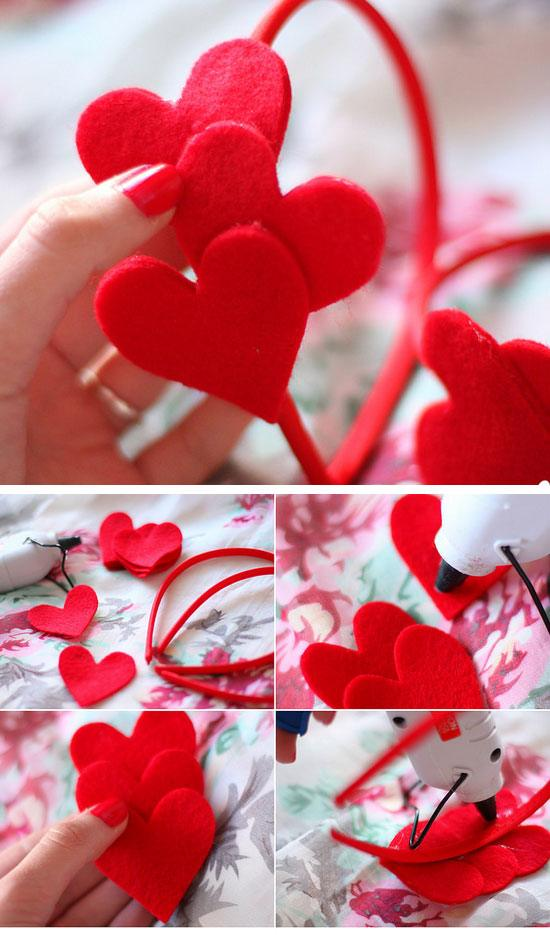 24 Easy Valentines Day DIY Ideas And Tutorials For Kids