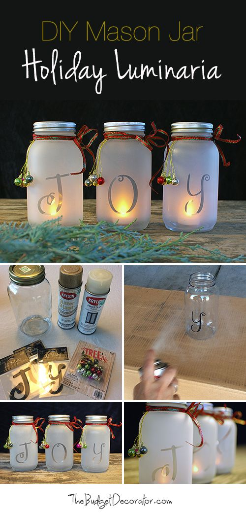 58 Amazing Diy Mason Jar Craft Ideas Tutorials Page 26 Foliver Blog