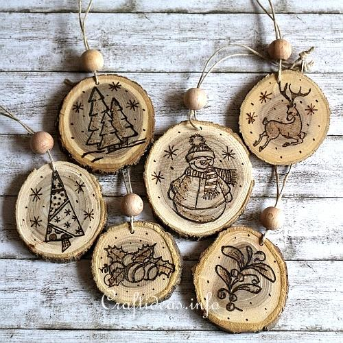 26 Wood_Burned_Christmas_Ornaments_1
