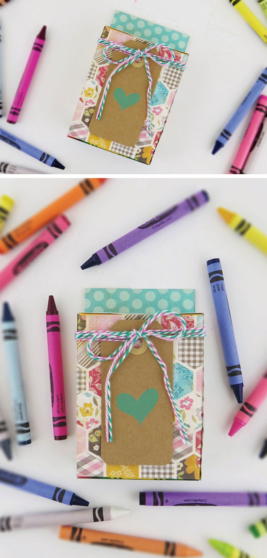 30 Awesome DIY Gifts for Teachers