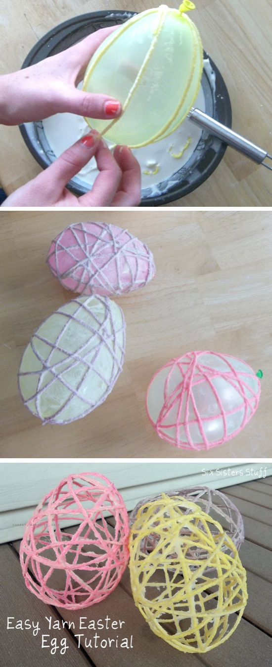 30 Easy Spring Craft Ideas And Tutorials For Kids