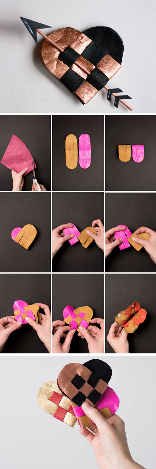 33 DIY Valentines Day Gifts for Him