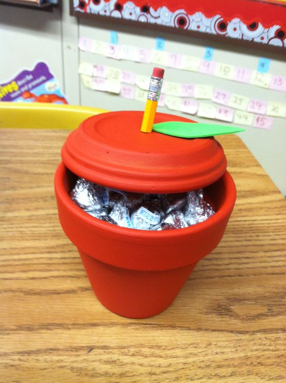 4 Awesome DIY Gifts for Teachers