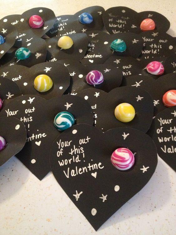 6 DIY Valentines Day Card Ideas  and  Tutorials